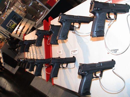 כיצד לבחור אקדח - ברי אראל